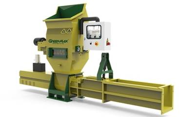 Other Recycling Products: Sell EPP Recycling with GREENMAX Compactor