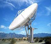 Wholesale earth station antenna: Anstellar 4.5M Earth Station Antenna