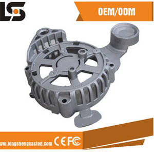 Wholesale Other Motorcycle Parts: OEM Aluminum Die Cast Parts for Auto and Motorcycles