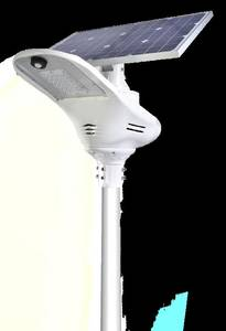 Wholesale Solar Energy Systems: 5M-20W Single Arm Solar Street Lights