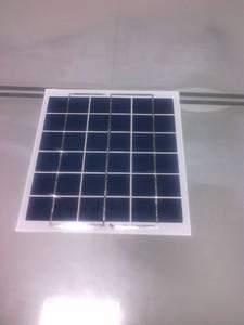 Wholesale Solar Energy Products: 4W9V Polycrystalline Solar Panel
