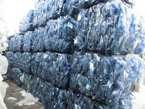 Wholesale pc: PC Water Bottle Scrap