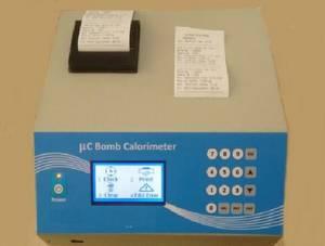 Wholesale automatic: Automatic Bomb Calorimeter Microprocesser Based