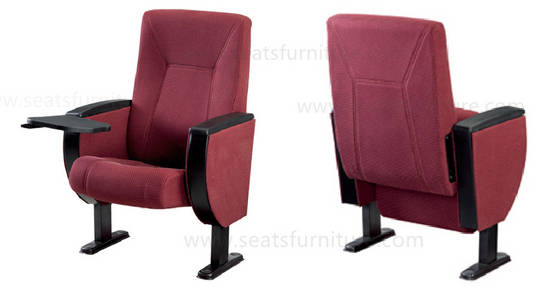 folding table: Sell fabric theater chairs
