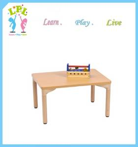 Wholesale School Furniture: Kindergarten School Table
