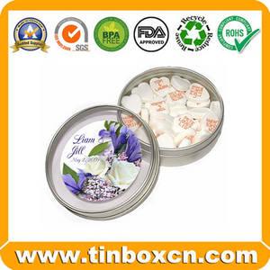 Wholesale candy tin: Candy Tin,Candy Box,Candy Tin Box,Confectionary Tin Box
