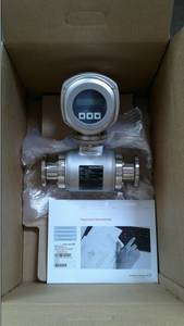 Wholesale i: E+H Thermal Mass Flowmeter with T-mass 65F_65I