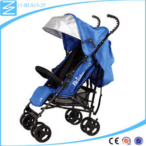 Wholesale push go cars: Innovative Within 35 Cm Wide Upgrade Sit Chair Folding Hand Push Baby Carriages