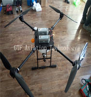 High Quality Newest Crop Sprayer UAV, Drone Sprayer for Agriculture with GPS Crop Duster