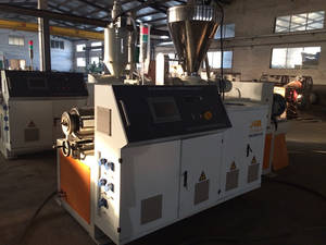 Wholesale pvc pipe: High Quality PVC Pipe Extrusion Machine