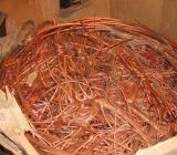 Wholesale mill berry copper scrap: 99.9% Copper Wire Scrap - Mill Berry Grade A for Sale