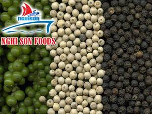 Wholesale korea: Black Pepper From Vietnam (+841642828779)