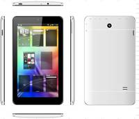Sell 7 inch, smart phone Quad core Rockchip 3126 CPU, BT