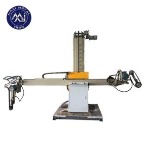 Wholesale sealing machine: 2-IN-1 Tank/Seal Head/Dish Head Polishing Machine for Stainless Steel