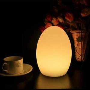 Wholesale light: Egg Shape Night Lights