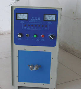 Wholesale gold smelting furnace: Small Scale Smelting Furnace