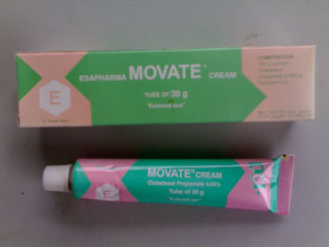 how to use movate cream