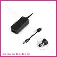 Dell 19V1.58A 30W Laptop AC Power Adapter for Dell Inspiron Mini 9,10,12 Series