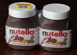Wholesale ferrero nutella: Ferrero Nutella Chocolate