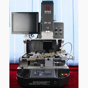 Wholesale bga rework station: Dinghua Mobile Phone Laser Bga Rework Station Chip Soldering Desoldering Machine DH-A2