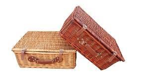 Wholesale Picnic Bags: Wicker Picnic Basket