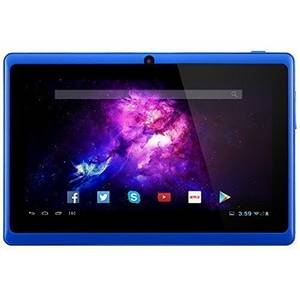 Wholesale 3d game: A88X 7'' Tablet - Android 4.4, Quad Core, HD 1024x600, Dual Camera, Bluetooth, Wi-Fi, 8GB, 3D Game S
