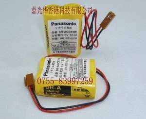 Wholesale w: GE/FANUC Battery PANASONIC BR-AGCF2W