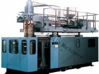 Sell Auto Extrusion blow molding machine