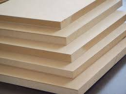 Wholesale water: Moisture/Water Resistance MDF with Good Quality