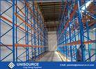 Wholesale wood apparatus: Quick Installation Warehouse Storage Racking 500 - 20000 Mm Height For Common Usage