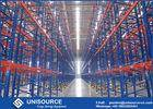 Wholesale raw bolt: High Density Industrial Garage Shelving Upright Frame With Long Warranty Time
