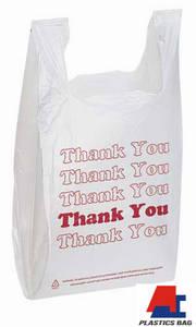 Wholesale t: HDPE LDPE T-shirt Plastic Bags