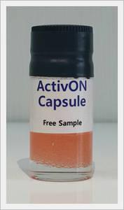 Wholesale makeup products: ActivON Capsule