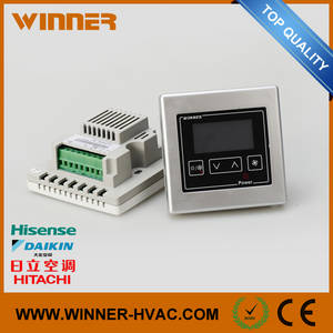 Wholesale HVAC Systems & Parts: 7 Days Programmable Digital Room Thermostat