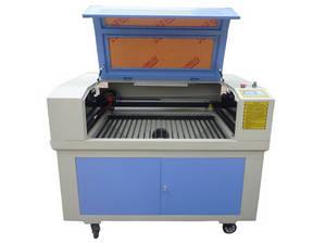 Wholesale cork board: 9060 Laser Engraving Machine