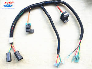 Wholesale Wiring Harness: UL Wiring Assembly with Delphi