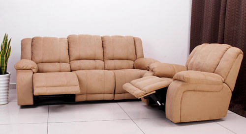 Sell recliner sofa $147.99