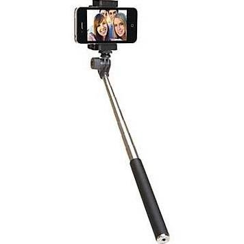 bluetooth selfie stick from world trade co ltd united states. Black Bedroom Furniture Sets. Home Design Ideas