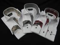 Model BB Men's Shirts