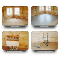 Sell Heating Panels : ONDOL System