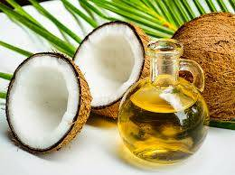Wholesale baby oil: 100% Natural Coconut Oil for Baby Milk Powder and Cosmetics