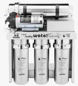 Wholesale ro system: Stainless Steel Tankless RO Water Filter System