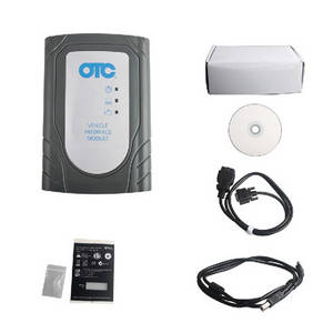Wholesale denso: OTC GTS IT3 Diagnostic Tool for Toyota GTS Denso VIM Interface