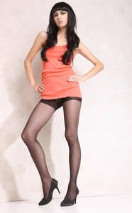 Wholesale sheers: 20D Women Sheer Nylon Spandex Pantyhose