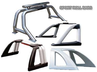 Sport Roll Bars Id 1573559 Product Details View Sport