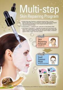 Wholesale 3 step mask: Multi-step 3D Mask Series