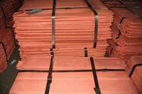 Cheap Price of 99.99% Pure Copper Cathode