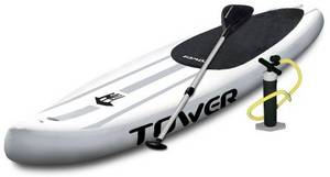 Wholesale military: Tower Xplorer 14 Inflatable SUP