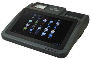 Wholesale 2d code: Multi-function 2D Bar Code Auto Recognition POS Machine Applied in  Retail,Medical Management,