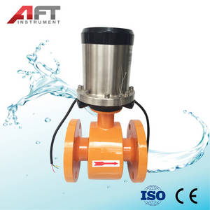 Wholesale automatic coal boiler: High Quality Battery Powered Water Meter  Electromagnetic Flow Meter